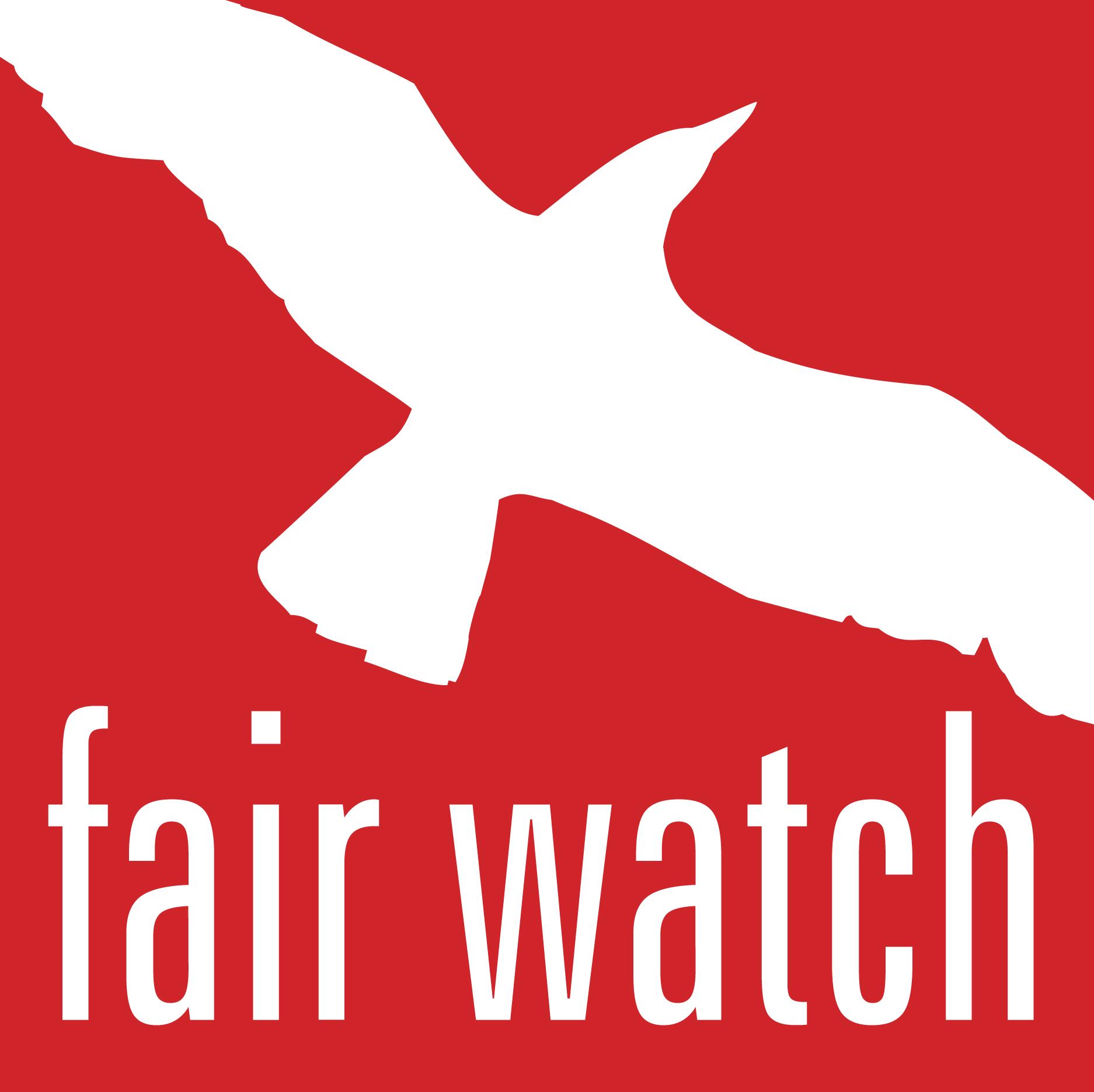 Fair Watch